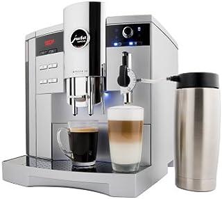 Jura 13423 Impressa S9 One Touch Automatic Coffee-and-Espresso Center, Platinum
