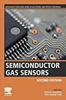 Semiconductor Gas Sensors (Woodhead Publishing Series in Electronic and Optical Materials)