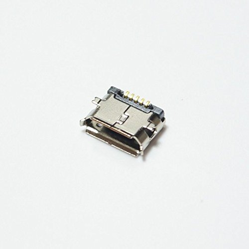 Electronic component Quickbuying 10pcs MicroUSB socket MK5P USB hembra