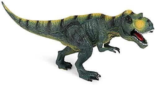 hsj Dinosaurier-Spielzeug Realistische Dinosaurier Animal Science-Projekt, Kinderspielzeug Klassische Dinosaurier Frühkindliche Bildung Spielzeug Weihnachten Exquisite Verarbeitung