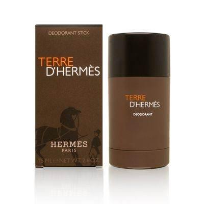 HERMES TERRE D'HERMES Deo-stick Alkoholfrei 75 gr