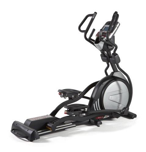 Sole Fitness E35 Elliptical Trainer - Black
