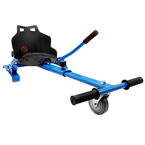 Hiboy 8435518003144, Silla Self Balancing Compatible con
