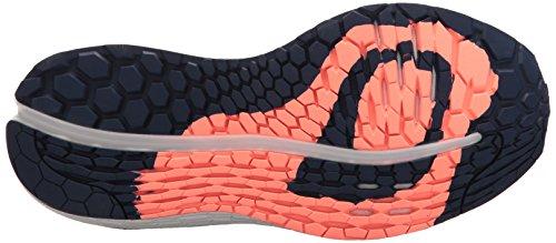 New Balance Chaussures de Course Fresh Foam Vongo v2 pour Femme, Marine, 41
