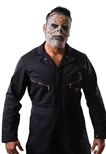 Rubie's Adult Slipknot Bass Mask Standard