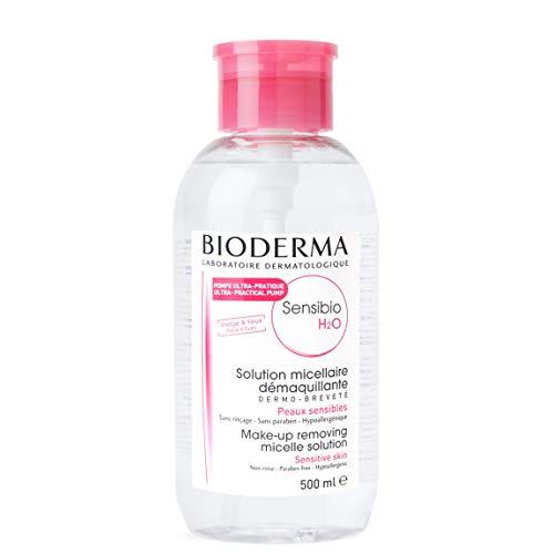 Bioderma Mizellares Wasser, 1er Pack(1 x 500 milliliters)