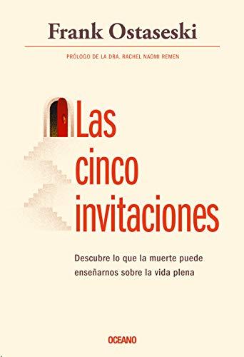 Las cinco invitaciones Descubre