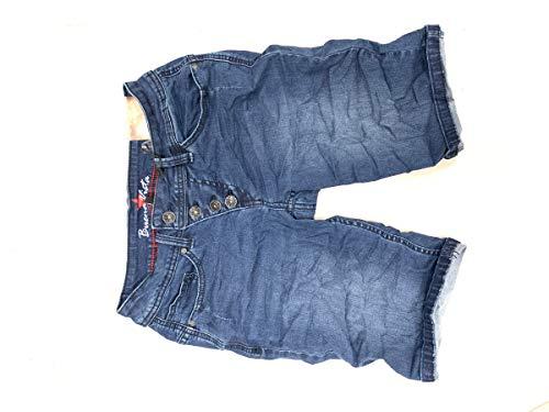 Buena Vista Damen Shorts Malibu Blue (82) XL