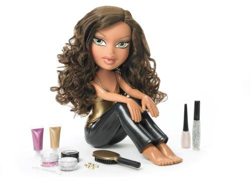 MGA Bratz The Movie Funky Fashion Makeover, Yasmin