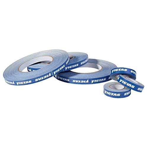 VICTAS Kantenband 12mm 5m Optionen St