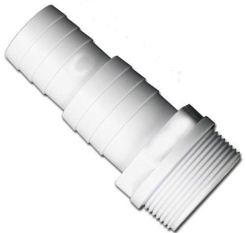 Pool Schlauch Fitting Schlauchtülle 32/38mm Modell ELECSA 9310