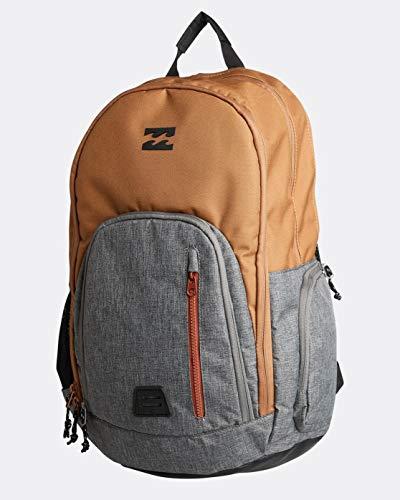 BILLABONG Command Pack Backpack, Hombre, Carmel, U