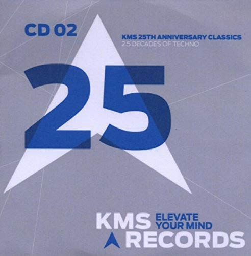 Kms 25th Anniversary Classics