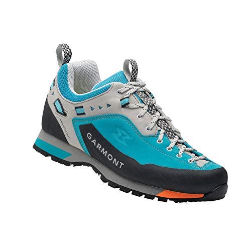 Garmont Dragontail LT - Chaussures - gris/bleu Pointures UK 5 | 38 2017