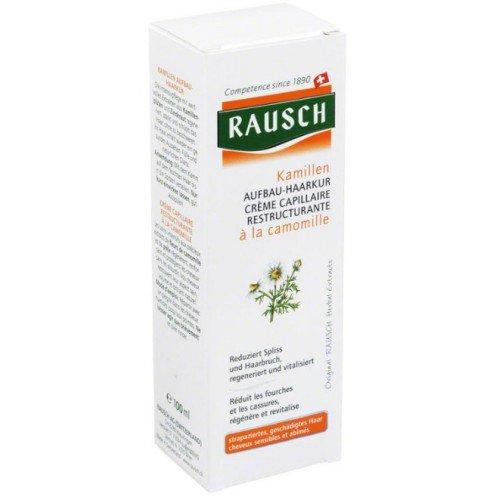 Rausch Kamillen Aufbau Haarkur, 100 ml