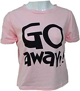 Reflex Polyester Round Neck T-Shirt For Women
