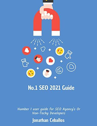 No.1 SEO 2021 Guide (English Edition)