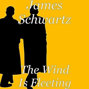 The Wind Is Fleeting