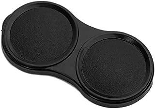 Rolleiflex Rolleicord /& Yashica etc ~ Bay 1 Black TLR Lens Cap