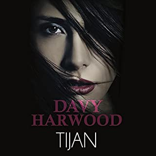 Davy Harwood     Davy Harwood Series, Book 1              By:                                                                                                                                 Tijan                               Narrated by:                                                                                                                                 Mackenzie Cartwright                      Length: 7 hrs and 23 mins     3 ratings     Overall 5.0