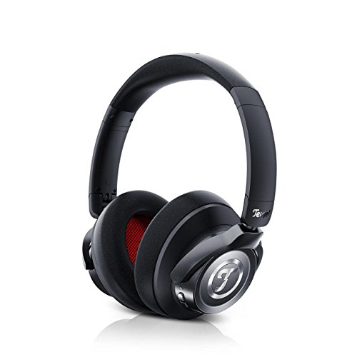Teufel REAL Blue Schwarz Kopfhörer Musik Stereo Headphones Sound Klinke Earphones