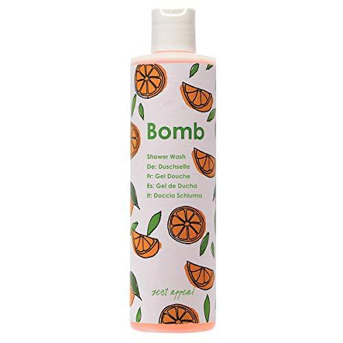 Bomb Cosmetics Zest Appeal Shower Wash 300 ml (2016)