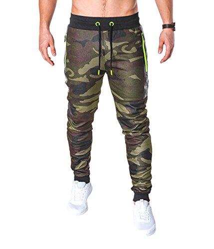 BetterStylz heren joggingbroek jogger vrijetijdsbroek sweatpant slvrCatBZ Sportswear Tech Fleece