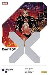 Dawn of X Vol. 11 de Jonathan Hickman