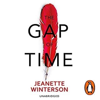 The Gap of Time     The Winter's Tale Retold (Hogarth Shakespeare)              De :                                                                                                                                 Jeanette Winterson                               Lu par :                                                                                                                                 Ben Onwukwe,                                                                                        Mark Bazeley,                                                                                        Penelope Rawlins                      Durée : 7 h et 9 min     Pas de notations     Global 0,0