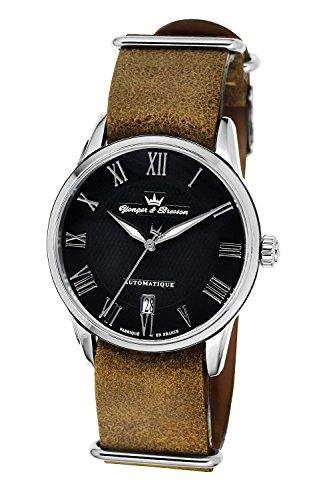 Reloj YONGER&BRESSON Automatique - Hombre YBH 1042-SN04