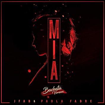 Mia (Bachata Version)