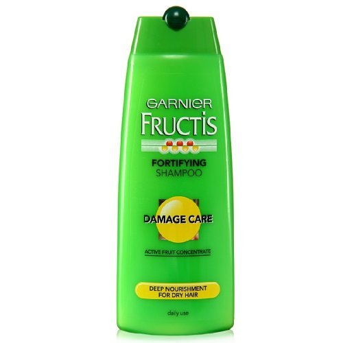 Garnier Fructis Shampoo Long and Strong, 80ml