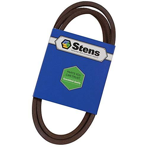 Stens 265-213 Belt Replaces Cub Cadet 954-04207 MTD 954-04207 Cub Cadet 754-04207 79-1/2-Inch by-1/2-inch