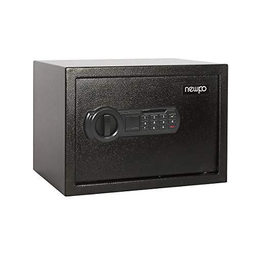 newpo safe | Cerradura electrónica 250 x 350 x 250 mm