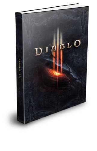 Diablo III Limited Edition Strategy Guide Console Version (Bradygames Limited...