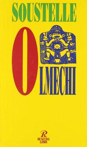 Olmechi (Economica Rusconi. Storia)