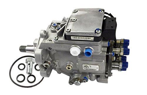 VP44 Fuel Injection Pump 98.5-02 Dodge Cummins Auto/5 Speed; 98.5-99 6 speed non HO