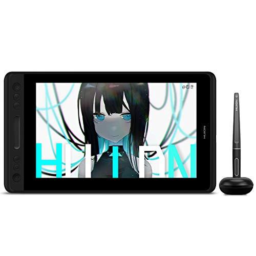puissant Tablette graphique HUION KAMVAS Pro 12, écran, écran tactile 12 pouces niveau 8192…