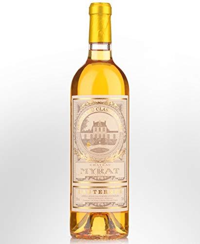 X1 Château de Myrat 2012 75 cl AOC Sauternes 2ème Cru Classé Weisswein Vin Liquoreux