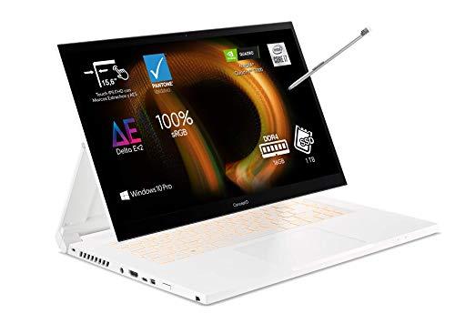Acer ConceptD 3 Ezel Pro CC315-72P - Portátil...