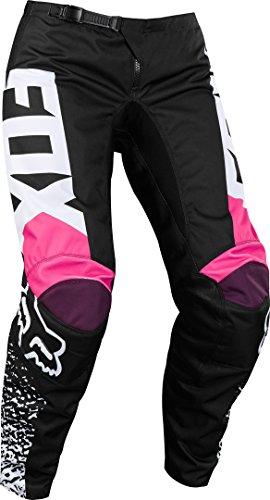 Fox Pants Junior Lady 180, Black/Pink, Größe 22