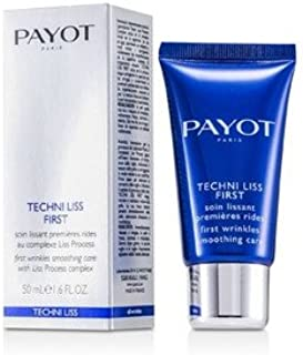 Payot テクニ レス ファースト - ファースト リンクル スムージング ケア 50ml /1.6oz [並行輸入品]