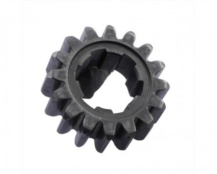 Zahnrad Getriebe 2.Gang primär 16 Zähne für BETA RR 50 AM6
