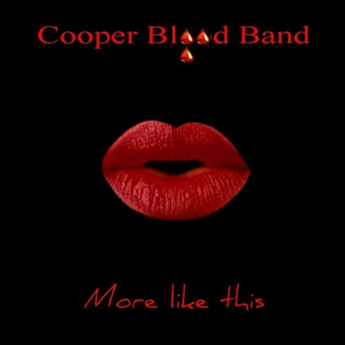 Cooper Blood Band