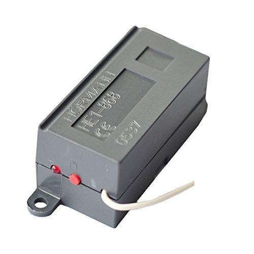 Hörmann Funkempfänger HE 1 mit 868 MHz - HE1 Empfänger Garagentorantrieb Funk