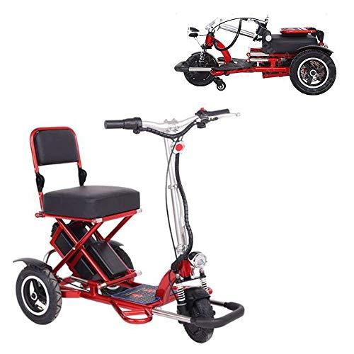 CJH Sedia Per Riabilitazione Medica, Sedia a Rotelle Per Ausili Alla Mobilità, Sedia a Rotelle...