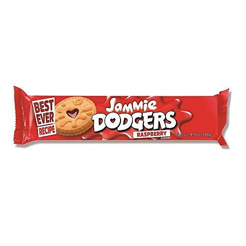 Jammie Dodgers - 140g x 6 - 6-er Pack