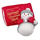 Hallmark Keepsake Ornament 2020, Hallmark Channel Warm & Cozy Christmas Snowman