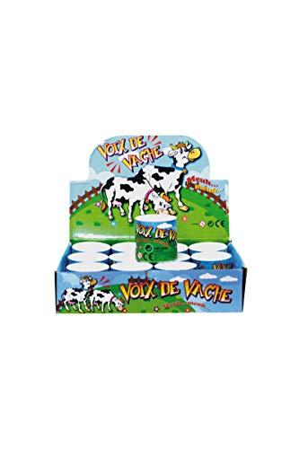 Palais De La Fête - Voix De Vache