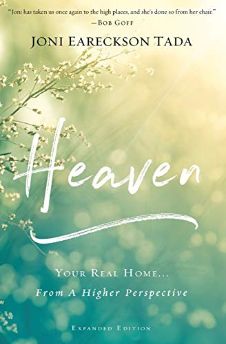 Image of Heaven: Your Real Home...From a Higher Perspective